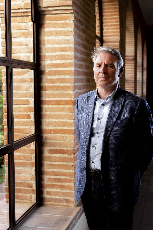 Jacques LOGIE