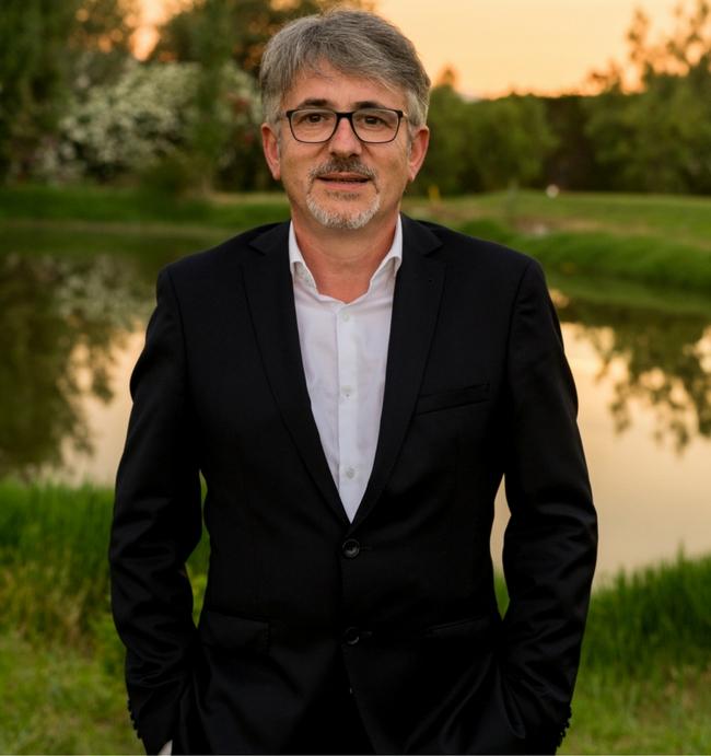 Christian RECLUS, Directeur Collecte et Agrodistribution