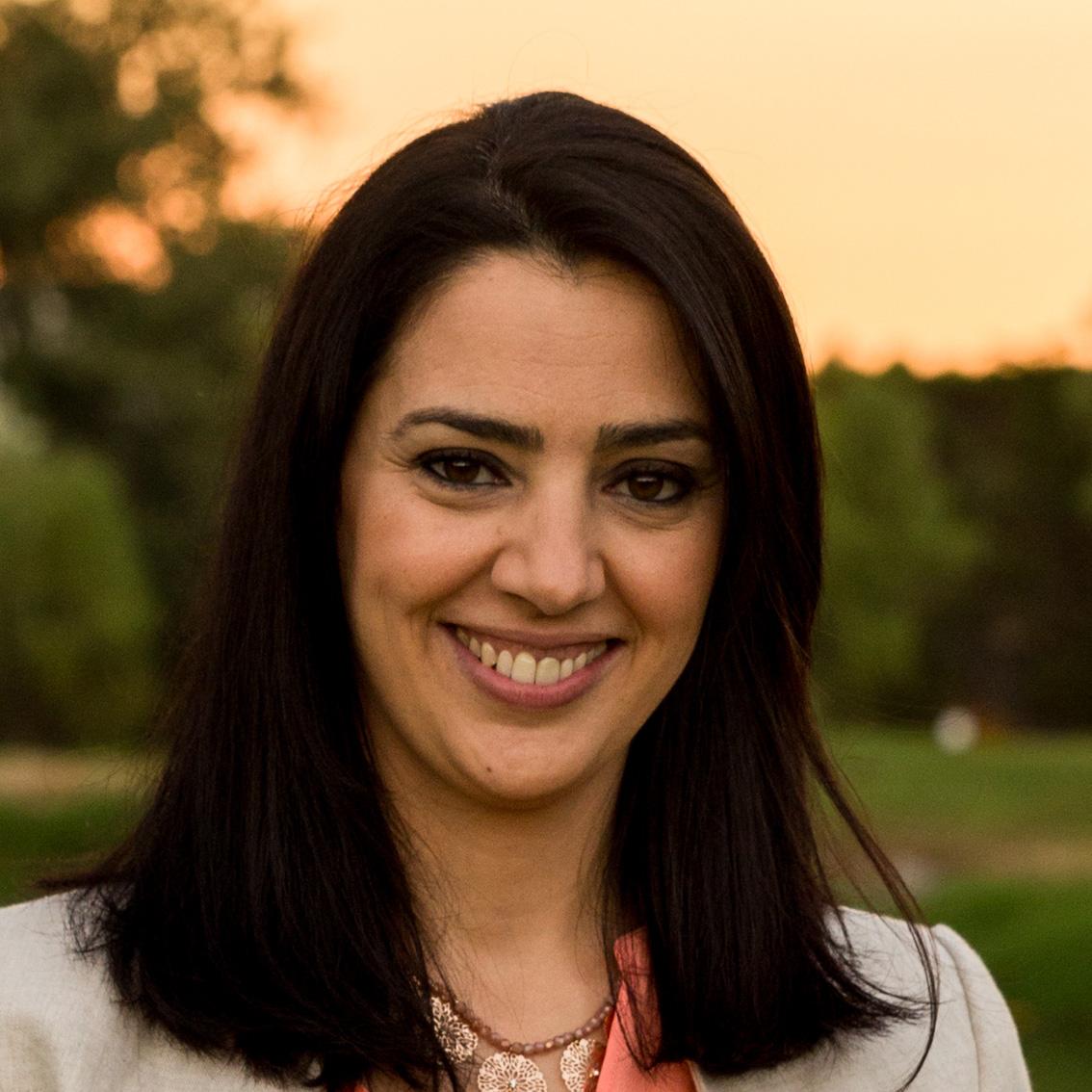 Yasmina BOUSRAOU-KOUBAA Directrice des Ressources Humaines