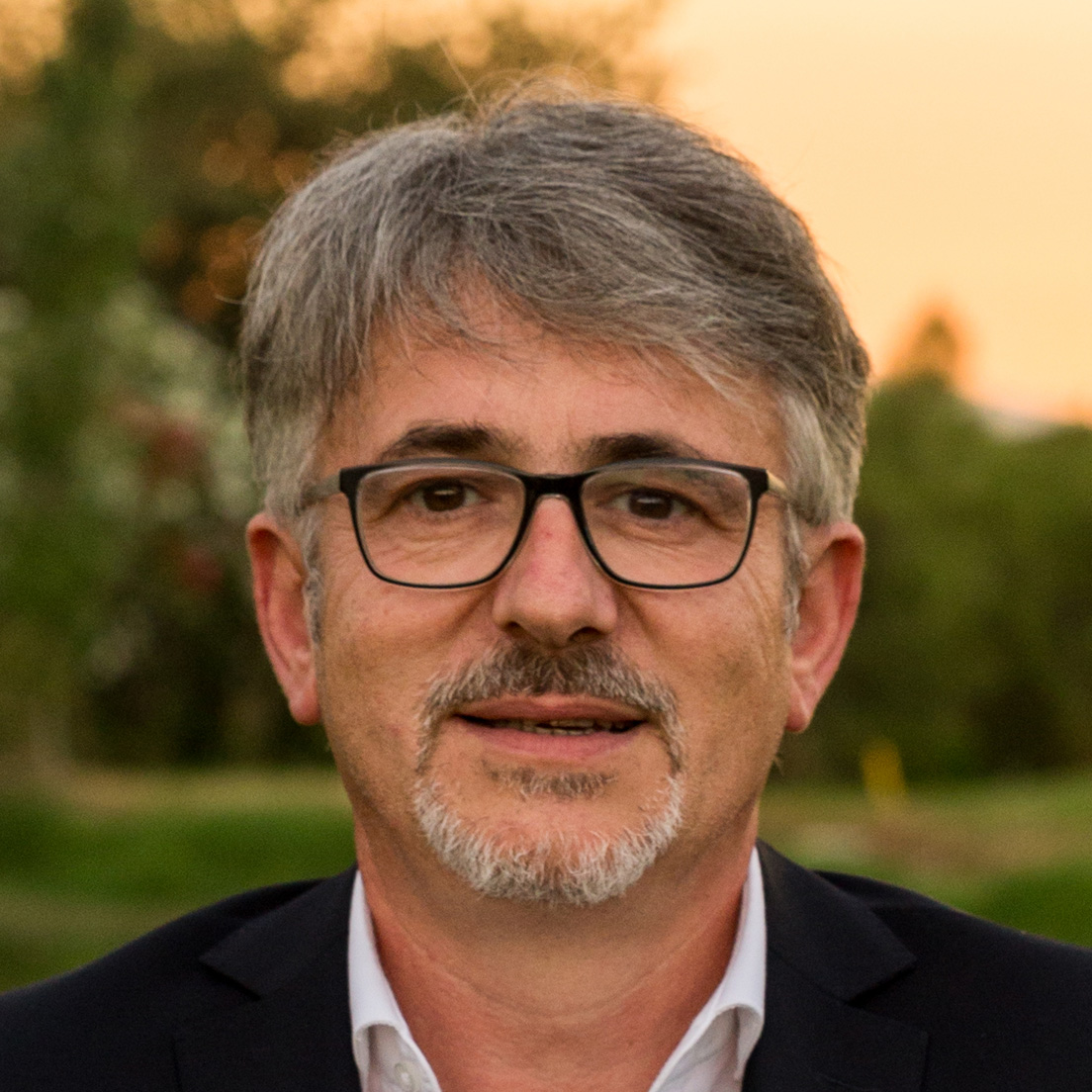 Christian RECLUS Directeur Général Adjoint – Directeur VAM et Grandes Cultures et Négoce