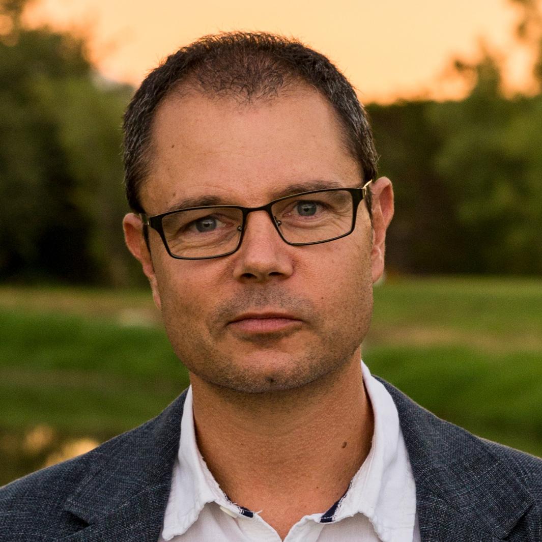 Ricard RIU Directeur Transformation Animale et Végétale