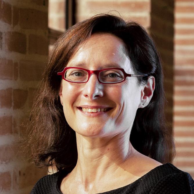 Leila VEILLON