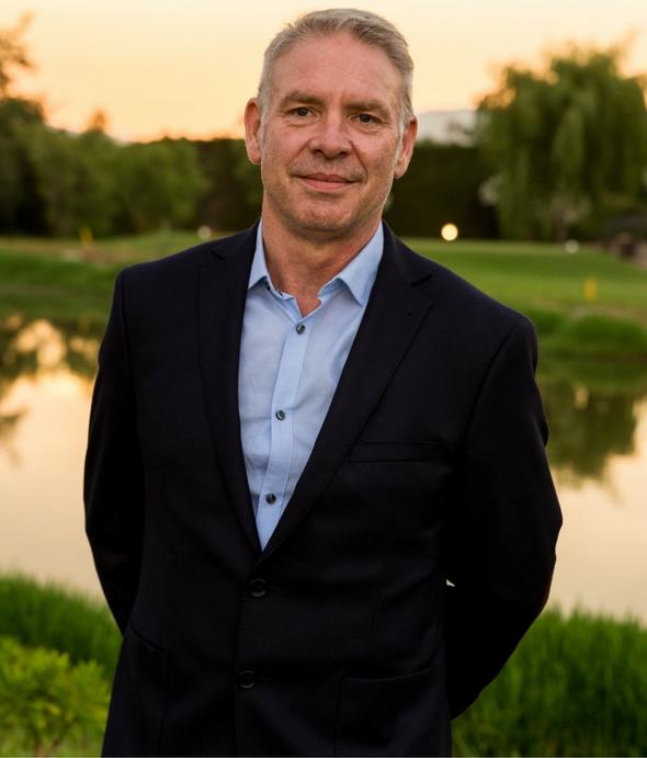 Jacques Logie, directeur général Arterris