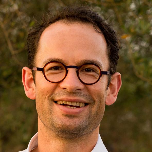 Nicolas MAURÉ Secrétaire adjoint