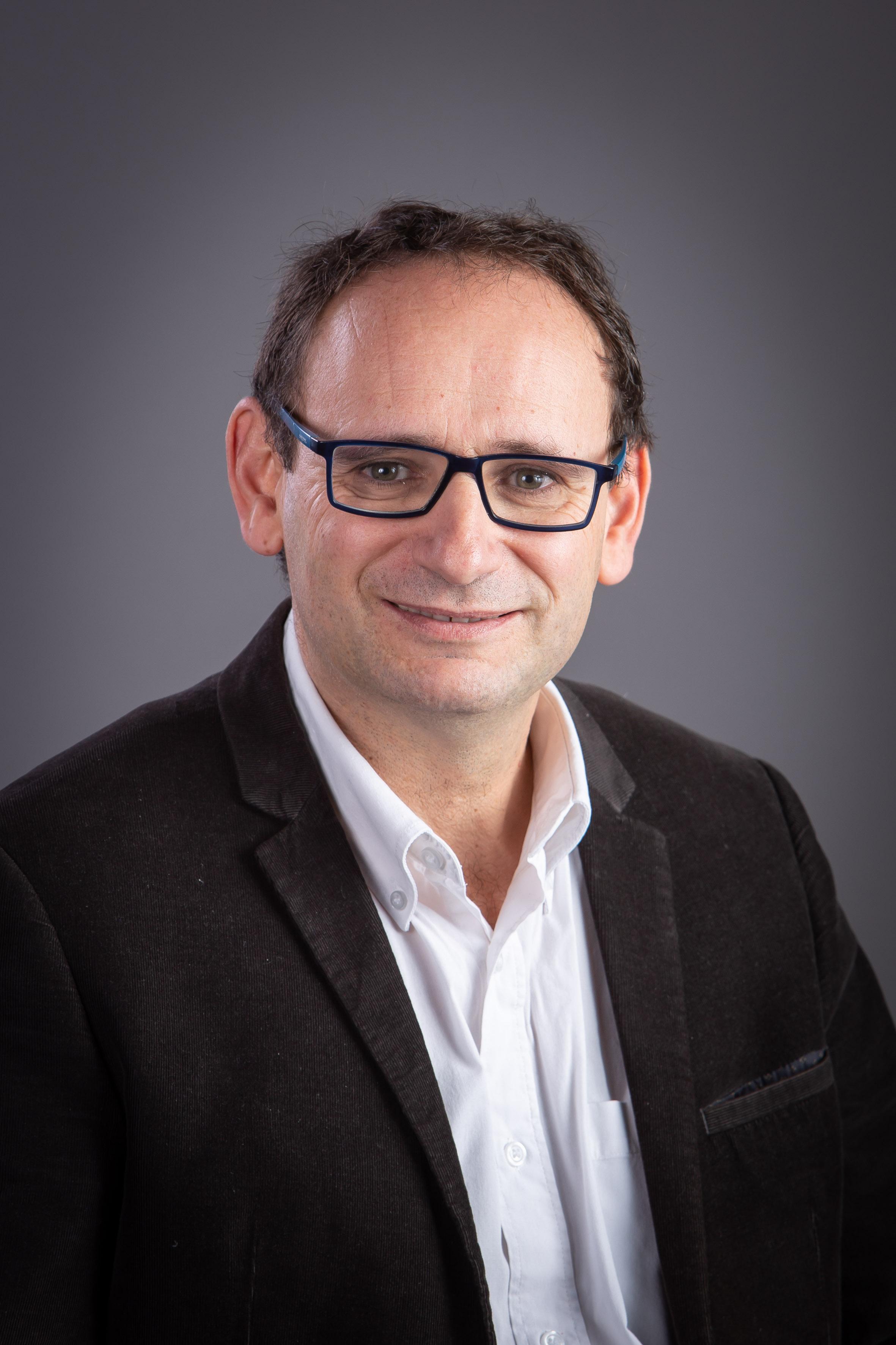 Edouard CAVALIER, Président délégué - Pôle Agricole