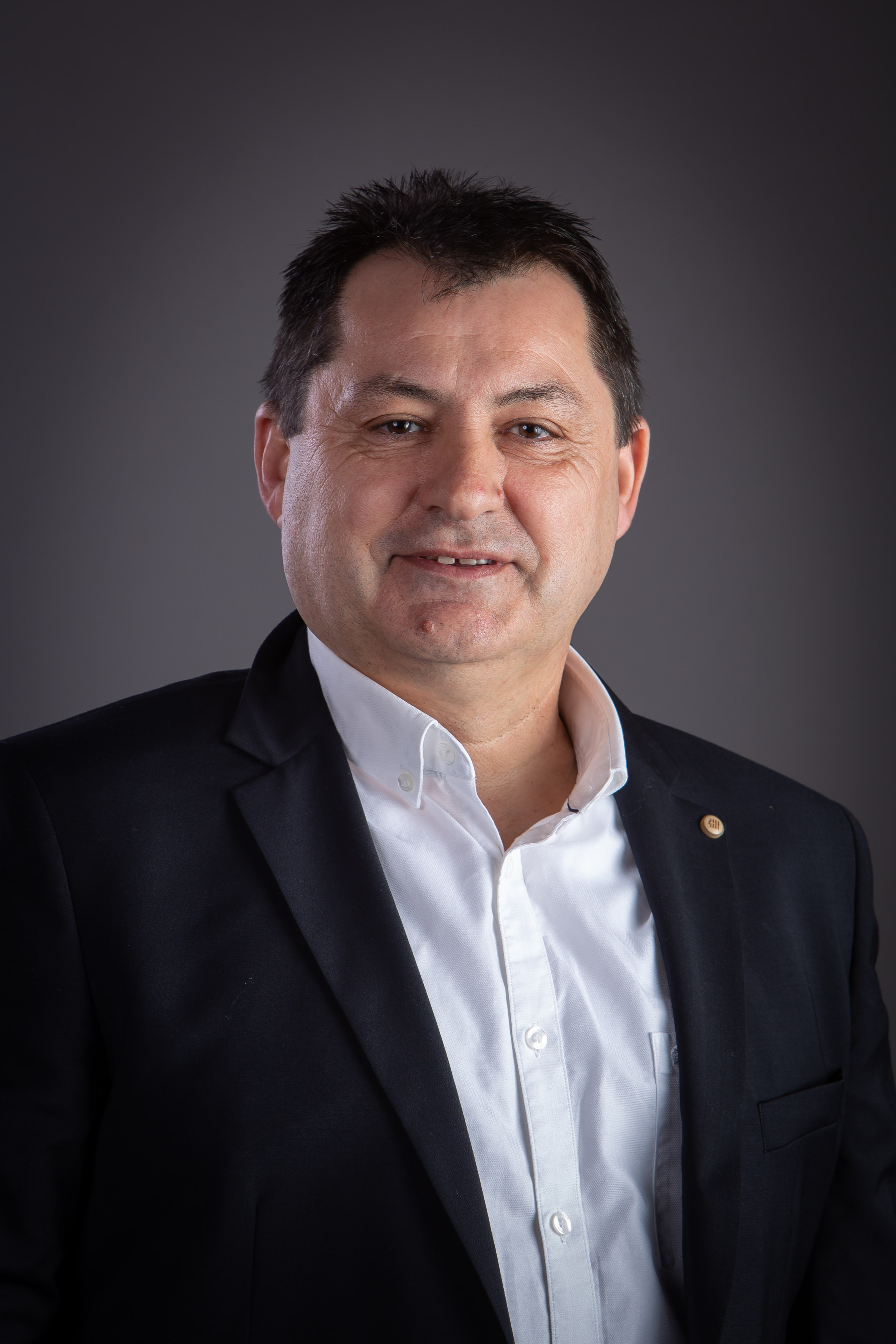 Pascal LEVADE, Président délégué - Pôle Agroalimentaire
