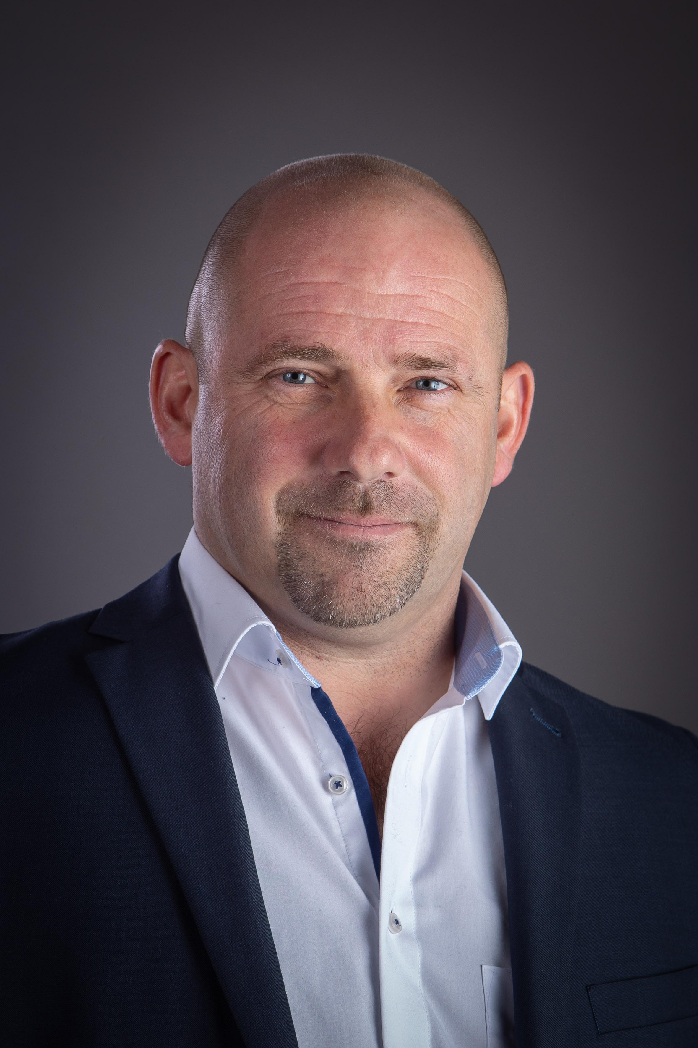 Jean-François NAUDI - Président Arterris
