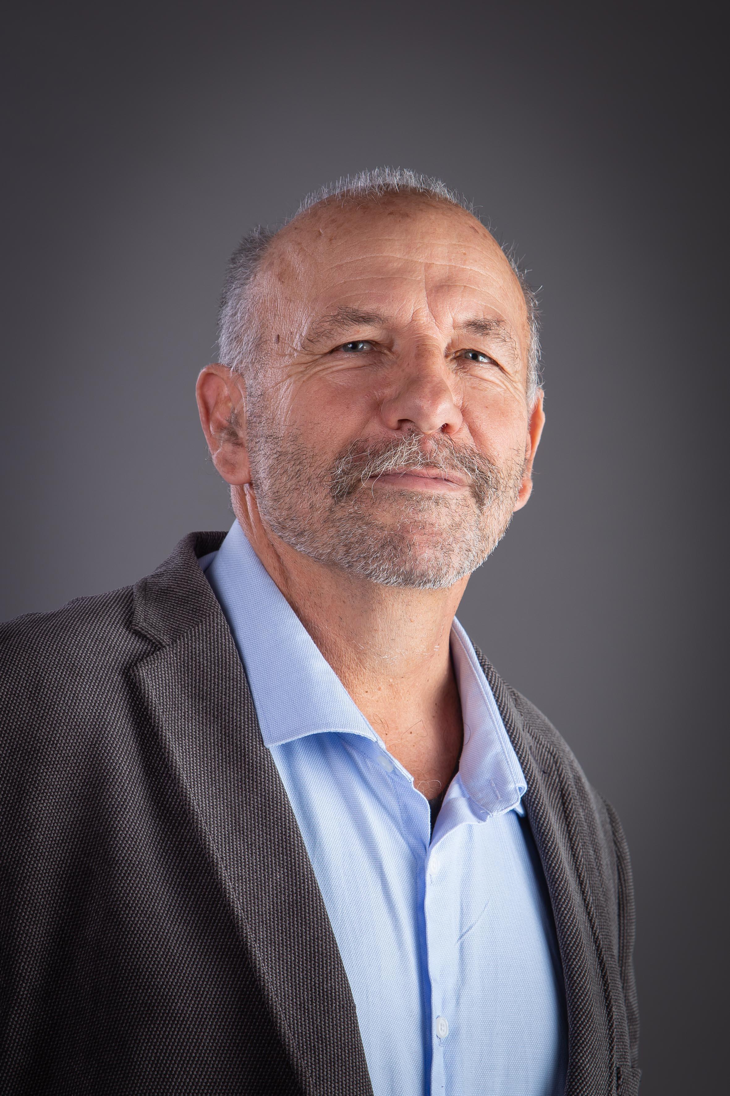 Michel PONTIER, Président délégué - Pôle Distribution