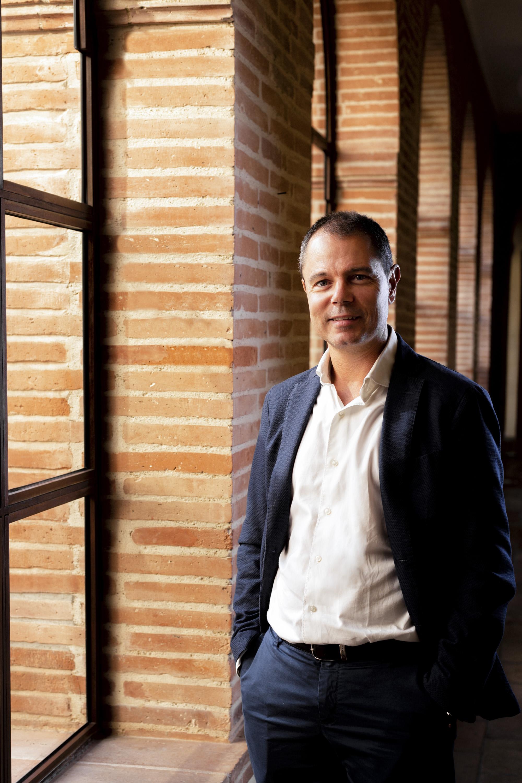 Ricard RIU, Directeur Produits élaborés Arterris