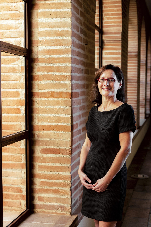 Leila VEILLON, Directrice Marketing Arterris